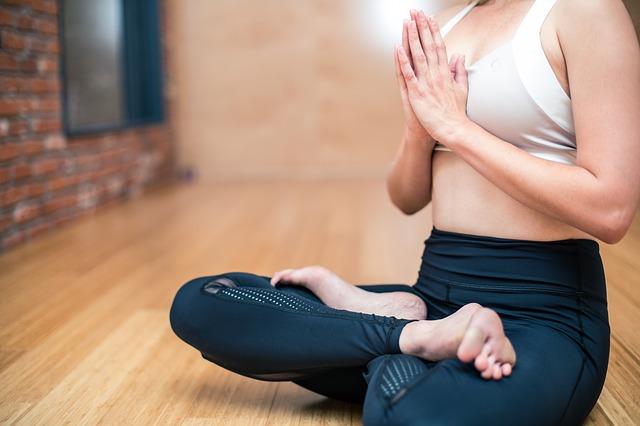 Medytacja dla początkujących – od czego zacząć?
