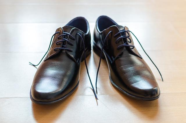 szykowne buty
