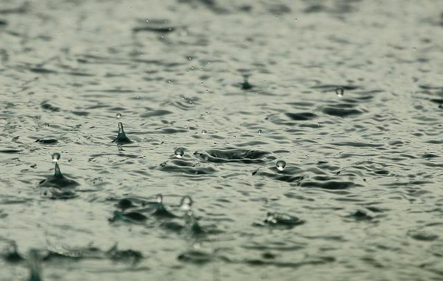Jak zagospodarować deszczówkę?