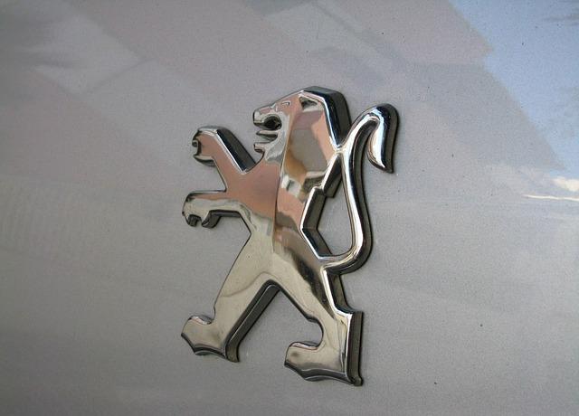 logo Peugeota