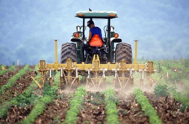 Filtry do maszyn rolniczych – typy, przeznaczenia, co musisz wiedzieć?