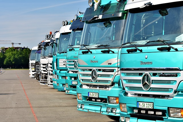 jak wybrać transport drogowy