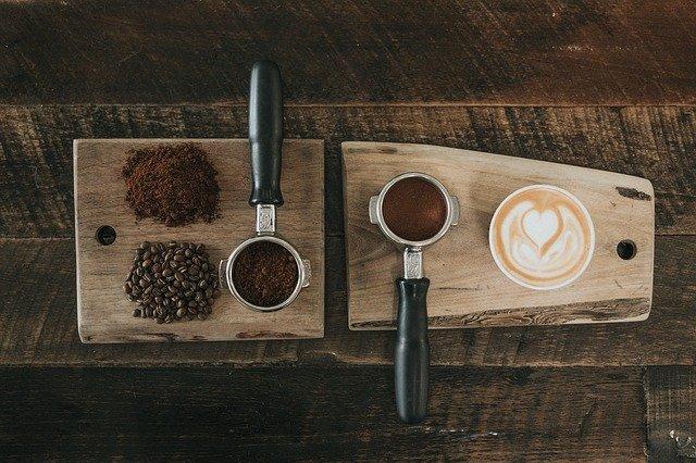 Akcesoria do zaparzania kawy